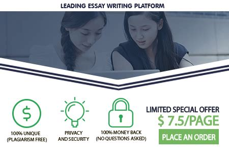2 Paragraph Essay Examples: Possible Solutions to Global